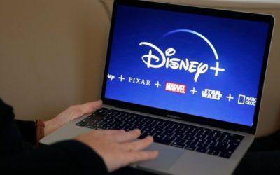 3 razones por las que Disney+ será el más feroz competidor de Netflix