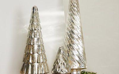 Ideas acogedoras de decoración navideña para espacios pequeños