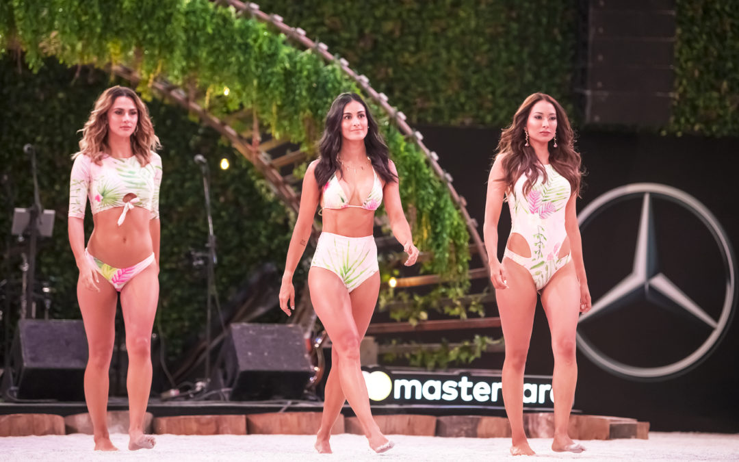 Sexta edición Mercedes-Benz Fashion Week Guanacaste
