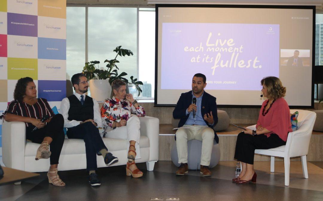 Sanofi anuncia hito histórico en paridad de licencia parental en Latinoamérica
