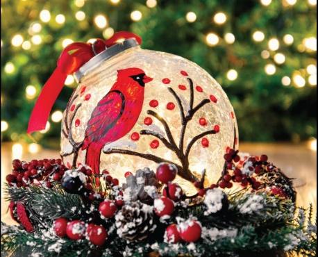 Consejos para decorar la Cocina en Navidad
