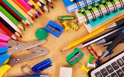 Recomendaciones a considerar antes de comprar los cuadernos del próximo curso lectivo