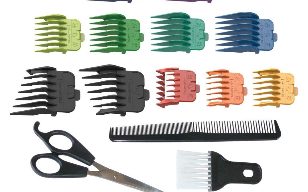 Mantenga el cabello de sus hijos con estilo antes de la entrada a clases
