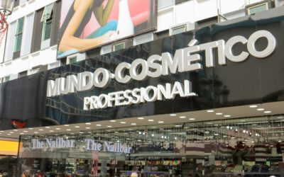 Empresa costarricense abre una de las tiendas de belleza más grandes de Latinoamérica