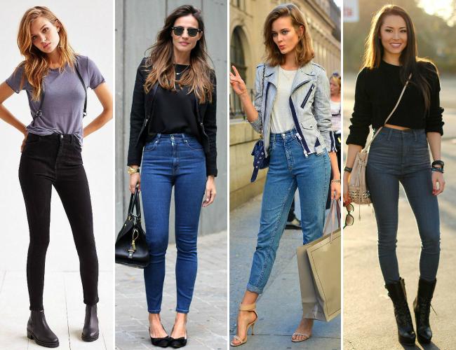 Tips para llevar los pantalones a la cintura