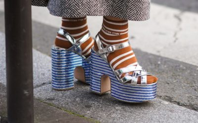 Cómo usar calcetines según las expertas de moda