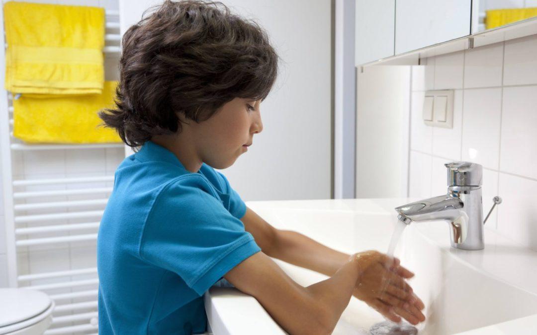 Cómo ayudar a los niños a afrontar la pandemia del Covid-19