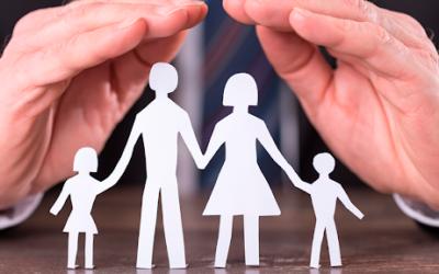 ¿Cómo proteger a mi familia de la agresión?