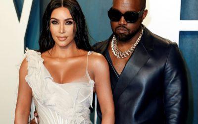 Kanye West lanza su propia línea de cosmética