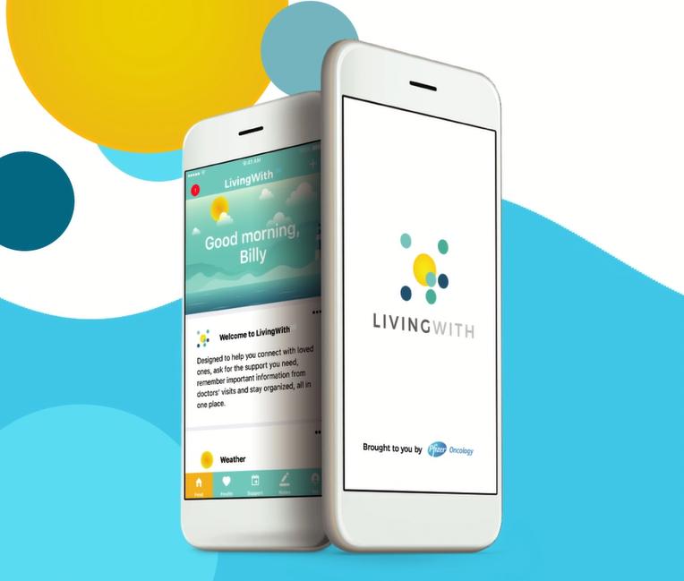 Nueva app permite a pacientes con cáncer crear su propia red de apoyo