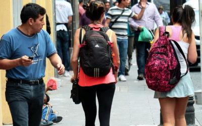 Costa Rica aprueba una ley que castiga el acoso sexual callejero