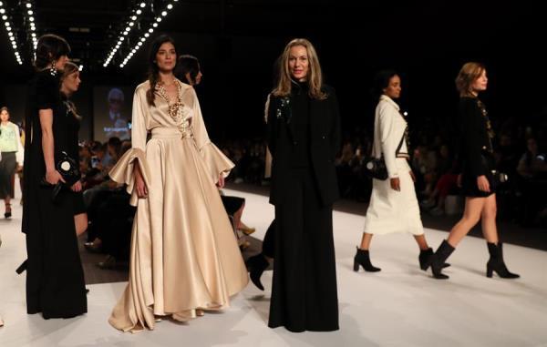 Más de 238 marcas se unen para impulsar la industria de la moda en Colombia