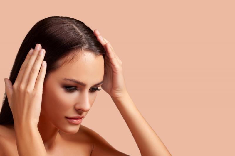 Beneficios de usar aceite de linaza y argán en tu rutina de cuidado capilar