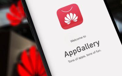 Usuarios de AppGallery disfrutarán de  ofertas al descargar apps de comida rápida