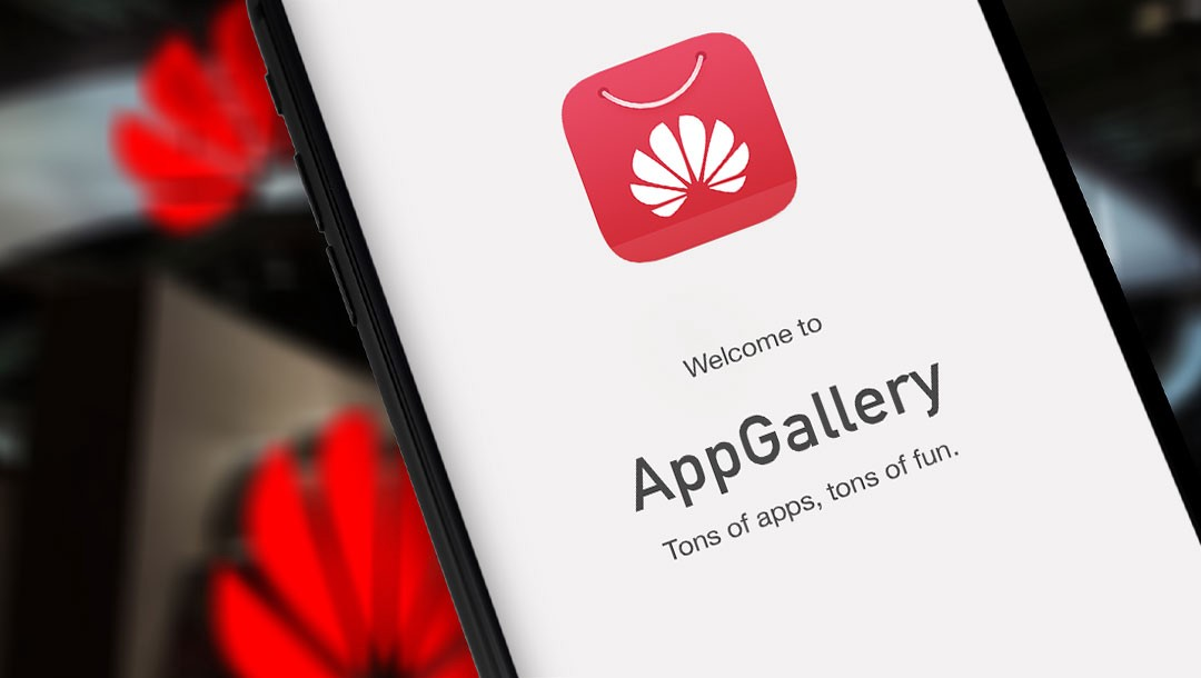 Huawei AppGallery. Revista MJ