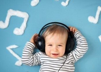 Los grandes beneficios de la música en bebés y niños de preescolar