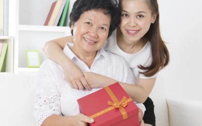 Celebre el Día de la Madre cuidando sus finanzas