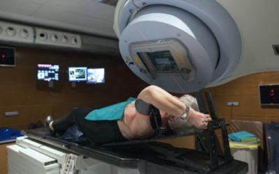 Nueva técnica con radioterapia trata el cáncer de mama en  menos tiempo y con excelentes resultados