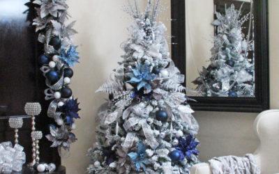 6 recomendaciones para decorar una sala pequeña en esta navidad