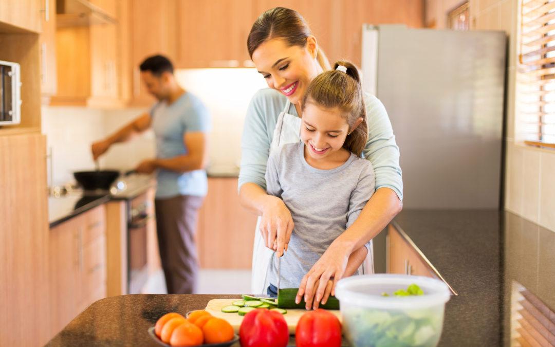 Consejos para reducir el desperdicio de alimentos