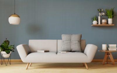 6 recomendaciones para mejorar nuestras emociones mediante el diseño de los espacios del hogar