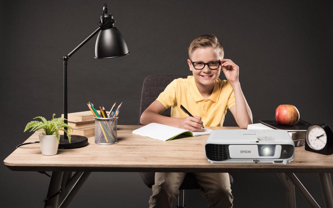 Las aulas y la forma de dictar clases se transforman