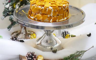 Da Noi propone algunos postres tradicionales italianos para esta navidad