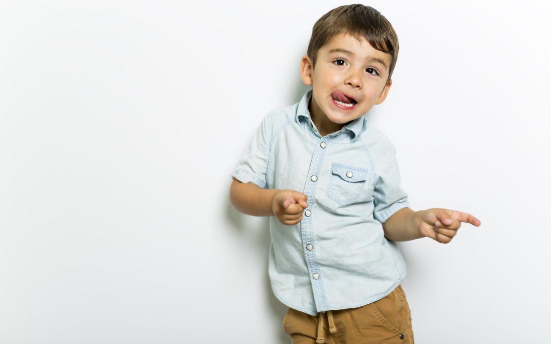 Mi hijo de 1 año padece de trastornos digestivos leves ¿Qué hacer?