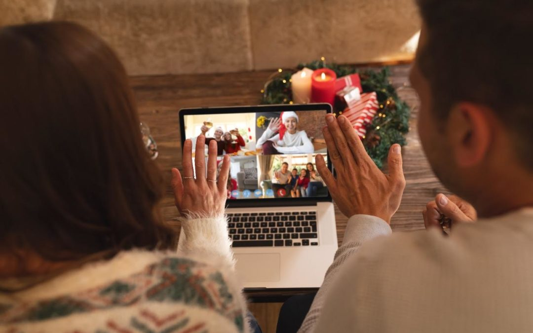 Cuidado con lo que publica en redes sociales durante las vacaciones