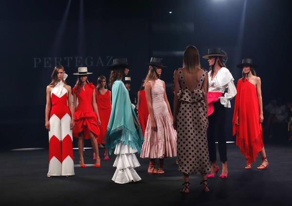 "Estilo ""cottagecore"", la tendencia de moda en 2021"