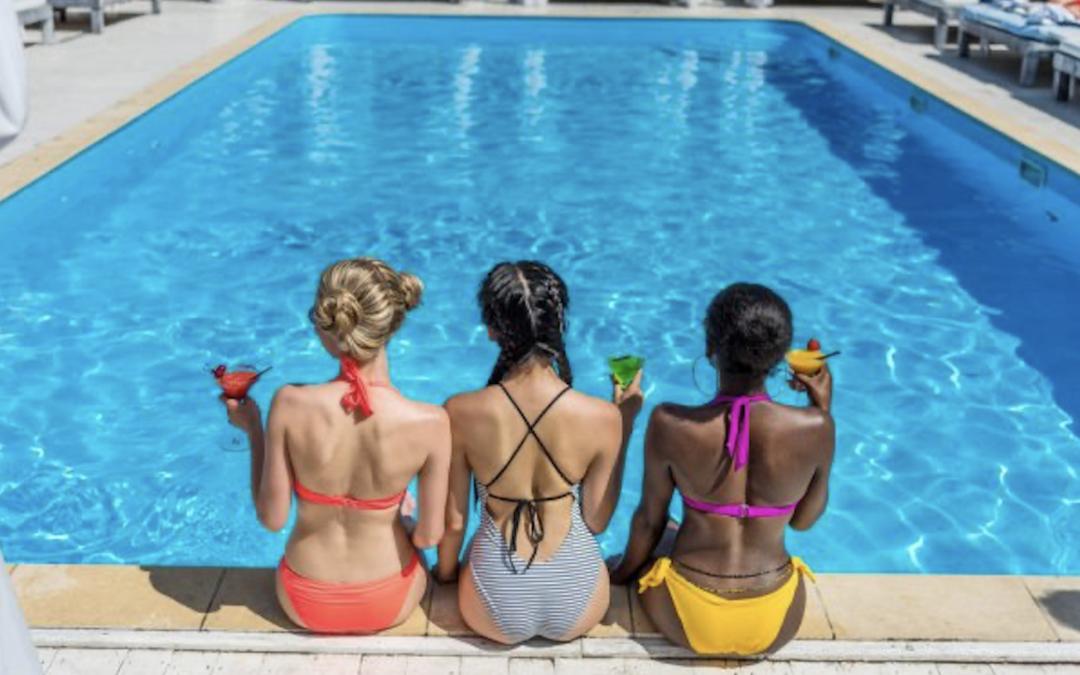 Llega el verano ¿Qué tipo de traje de baño usar y cuál te va según tu tipo de cuerpo?