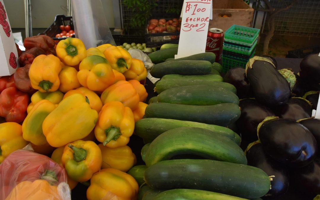 ¿Dieta vegetal con pocas grasas? Podría elevar los niveles de azúcar en la sangre