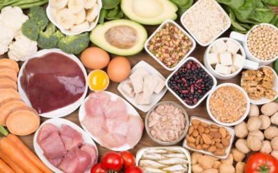 La alimentación como aliado en momentos de estrés