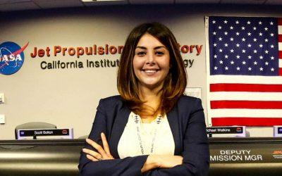 Perseverance llega a Marte: Diana Trujillo, la colombiana detrás de la misión espacial de la NASA