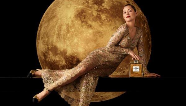 Chanel celebra el centenario del mítico perfume con el que dormía Marilyn Monroe