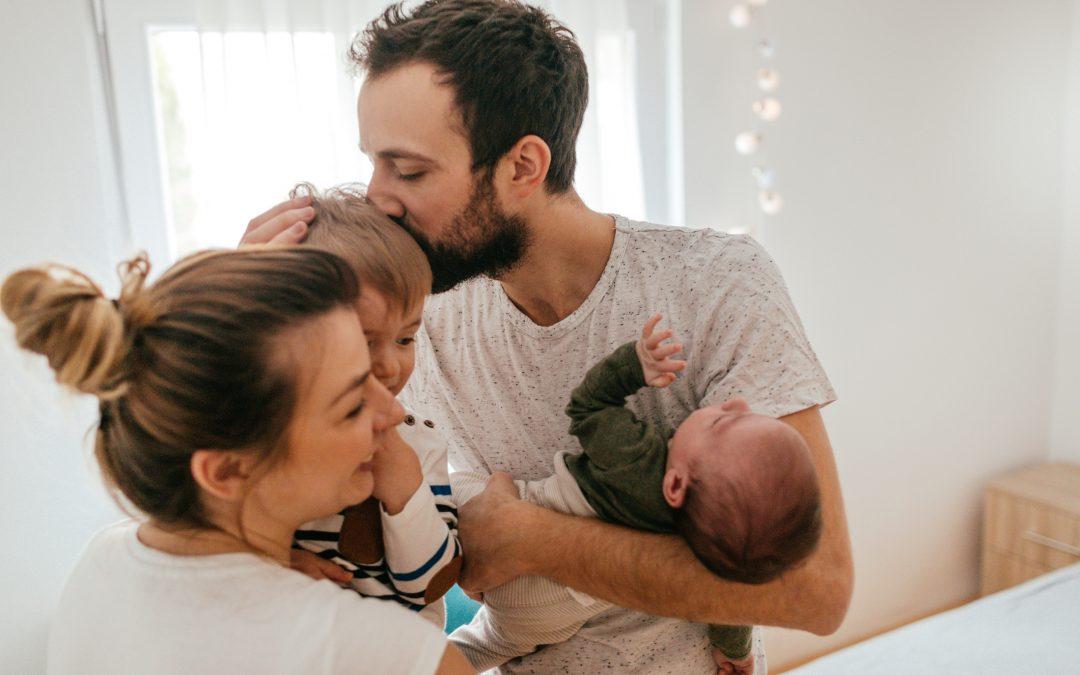 El estudio The Parenting Index revela cuáles son los retos actuales de tener un bebé.