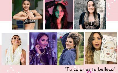 """Flormar revela tu belleza y el orgullo de ser mujer con su campaña """"Tu color es tu Belleza"""""""