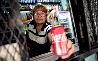 Compañía Coca-Cola celebra un logro histórico al apoyar el empoderamiento económico de más de de 5 millones de mujeres, compromiso que continúa