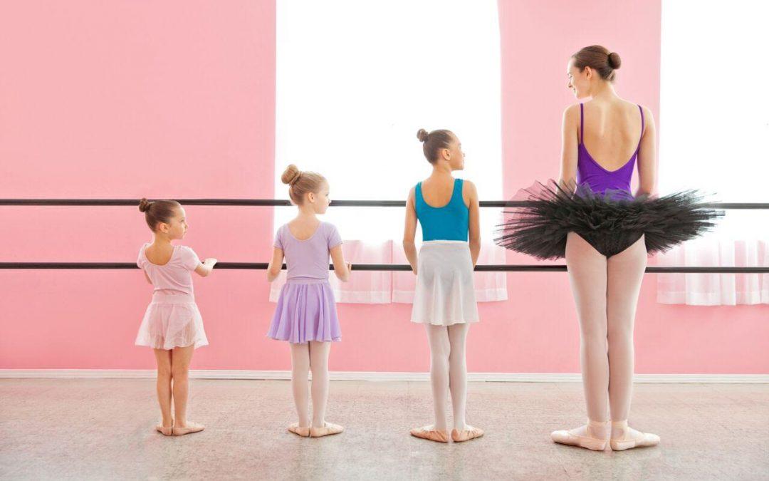 5 beneficios del Ballet, la disciplina sin edad ni género