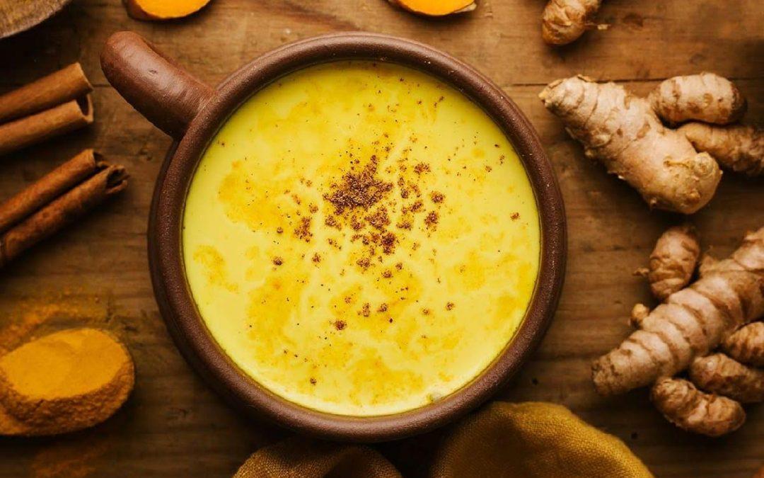 La leche dorada ¿qué es y cuáles son sus beneficios?