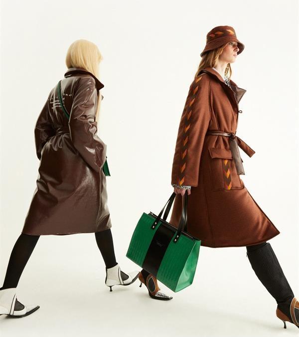 París apuesta por la moda reversible: comprar menos y tener más