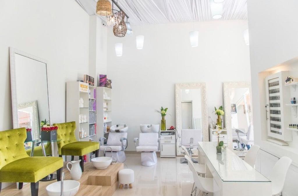 Plácido Beauty Bar el salón de belleza para embarazadas veganas y celíacas