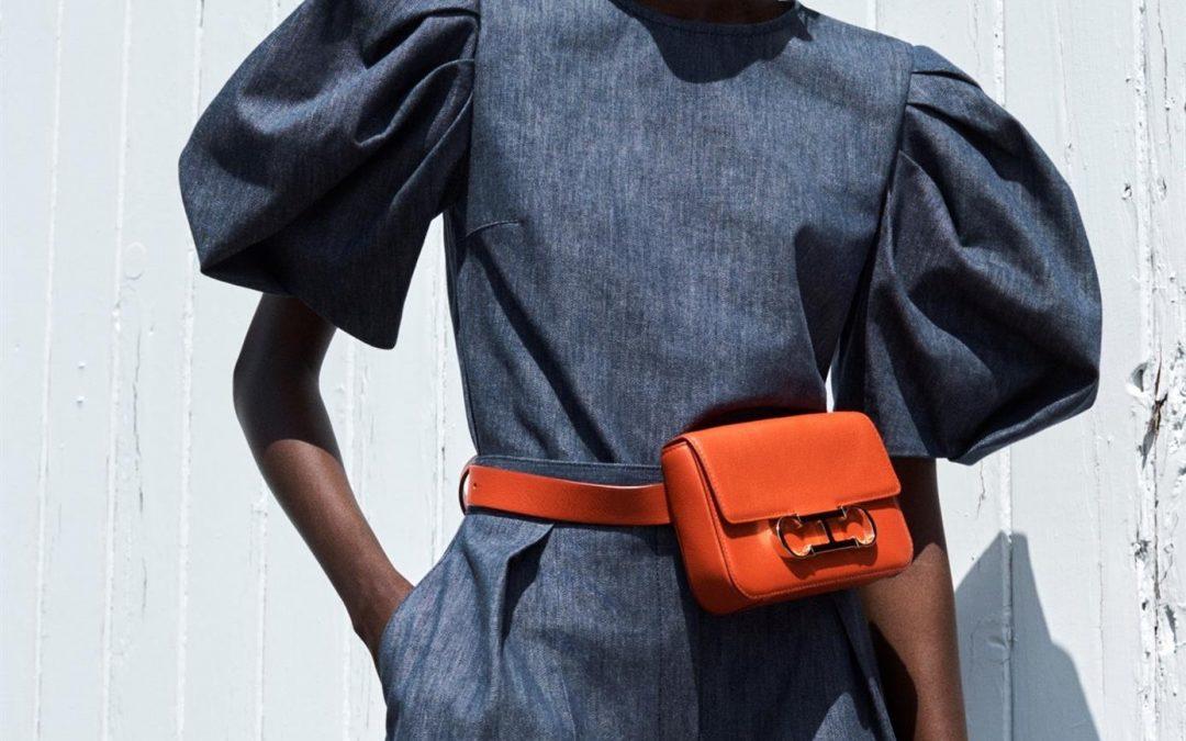El minibolso, un grande de la moda
