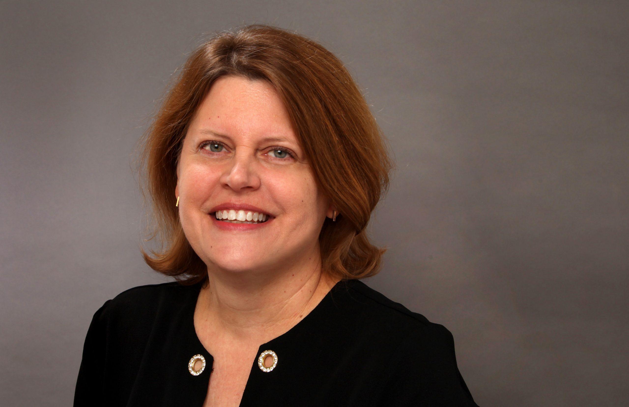 Sally Buzbee, nueva directora de 'The Washington Post', en una imagen de 2018.CHUCK ZOELLER / AP