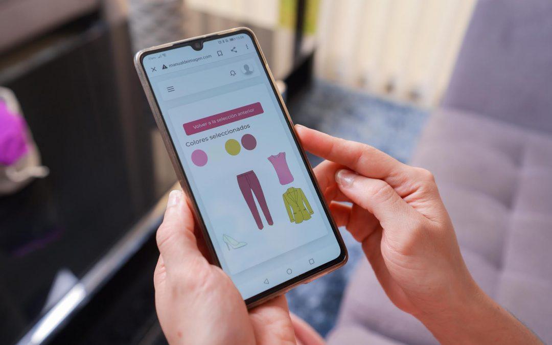 Lanzan app que promete ser un asesor de imagen virtual