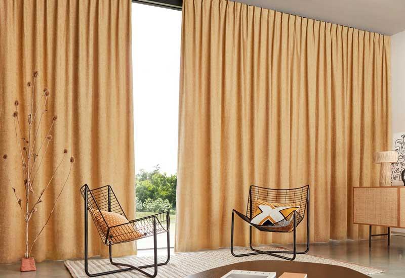 Así son las cortinas que se llevarán esta temporada, según los expertos