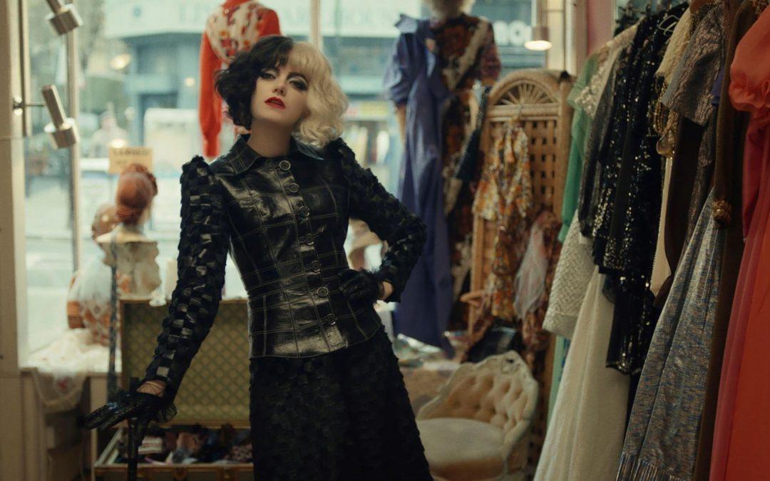 Emma Stone encarnará a la villana más extravagante de Disney, Cruella de Vil
