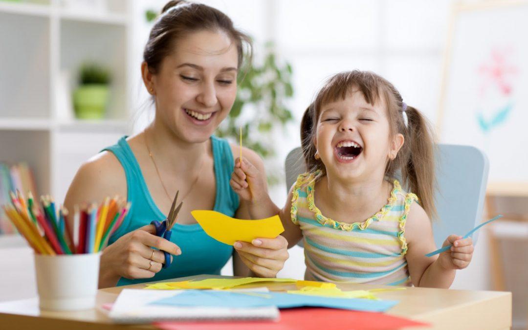 Conciliación familiar y laboral, la clave del éxito de las madres emprendedoras