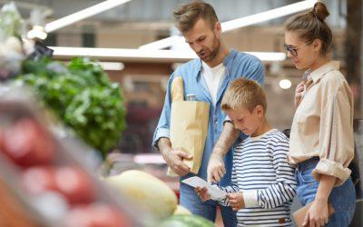 Aprenda de Educación Financiera con sus hijos
