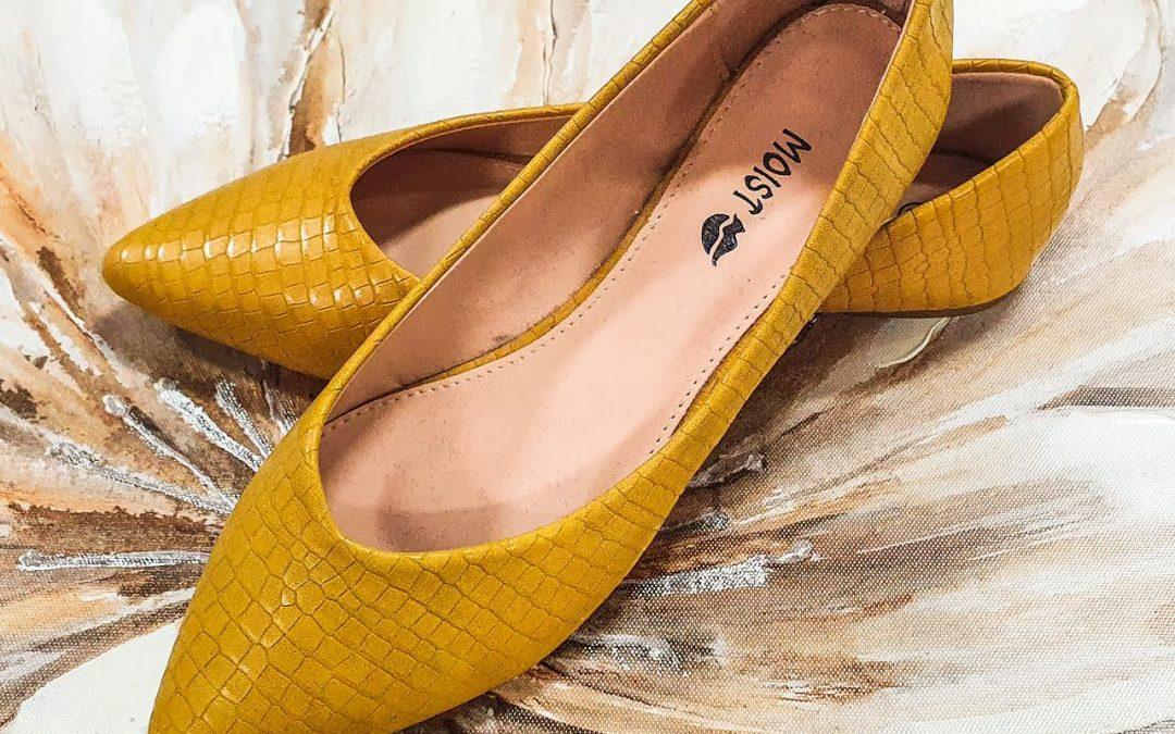 Consejos para aprender a combinar los zapatos flats y verse moderna y elegante